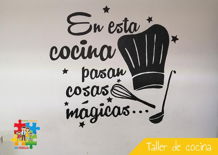 Taller-cocina
